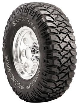 Baja MTZ Tires